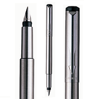 Перьевая ручка Parker VEKTOR стальная