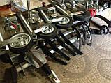Причіп бортовий Сантей 750-121, фото 10