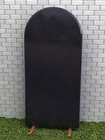 Гранитный памятник, Памятник одинарный, Стела №1