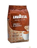 Кофе LAVAZZA CREMA e AROMA (1кг)