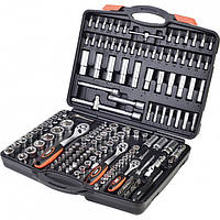 Набор инструментов 171 предмет Miol 58-040