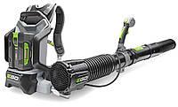 Воздуходувка-пылесос аккумуляторная Ego LB6002E