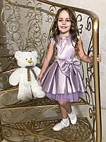 Очень красивое нарядное платье для девочек