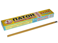 Электроды 3 мм Патон Элит (Э 46) - 2,5кг