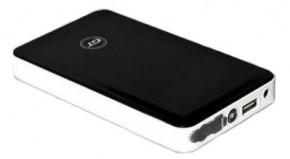 Пусковое универсальное зарядное устройство GT S8