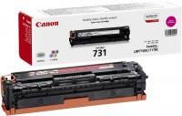 Заправка картриджа Canon 731 magenta для принтера i-SENSYS LBP7100Cn, фото 2