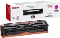 Заправка картриджа Canon 731 magenta для принтера i-SENSYS LBP7100Cn