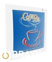 Кофе в Монодозе без кофеина Coffee Poli 100шт