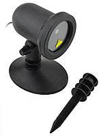 Уличный лазерный проектор Star Shower 909