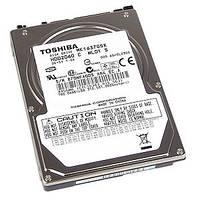 (б/у) Жесткий диск Toshiba MK1637GSX 160GB 5400 RPM 8MB SATA 3Gb/s