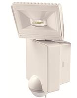 Светодиодный прожектор 8 Вт с датчиком движения LUXA 102-140LED 8W WH th 1020971