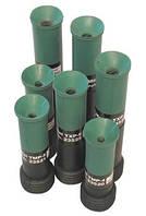 Сопло Clemco CTSG-3 (карбид вольфрама) 4,5х102 мм
