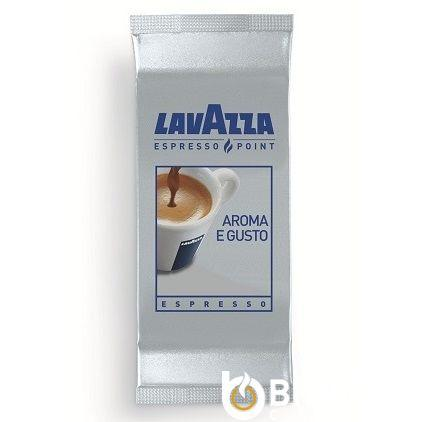 Кофе в капсулах Lavazza ESPRESSO POINT Aroma e Gusto 100шт