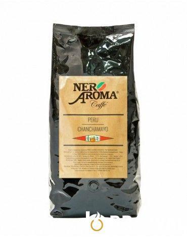 Кофе Nero Aroma Peru Chanchamayo 1 кг