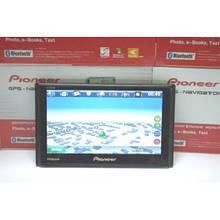 GPS навігатор Pioneer PI516 БЛЮТУЗ+AV+КАРТИ 800MhZ