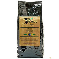 Кофе Nero Aroma Santos Alta Mojana 1 кг