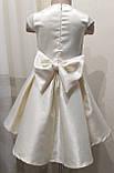 Красивое нарядное платье София для девочек, фото 6