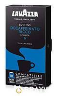 Кофе в капсулах Lavazza Decaffeinato Ricco 10шт
