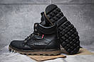 Зимние ботинки  на мехуLevi's Genuine, черные (30852) размеры в наличии ► [  41 42 44  ], фото 4