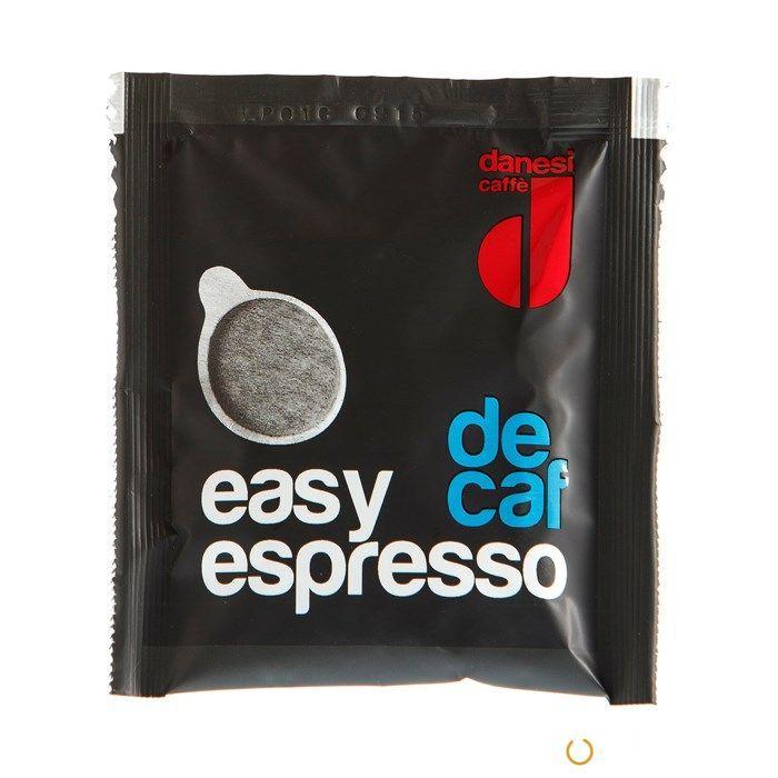 Кофе в чалдах Danesi Espresso Decaf 150 шт