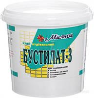 Клей строительный Мальва Мальва Бустилат-3 1,3 кг