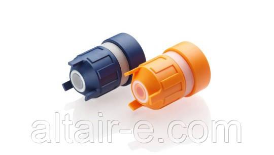 Запасные мембраны и колпачки для амперометрических датчиков