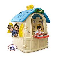 Домик детский игровой Starplast