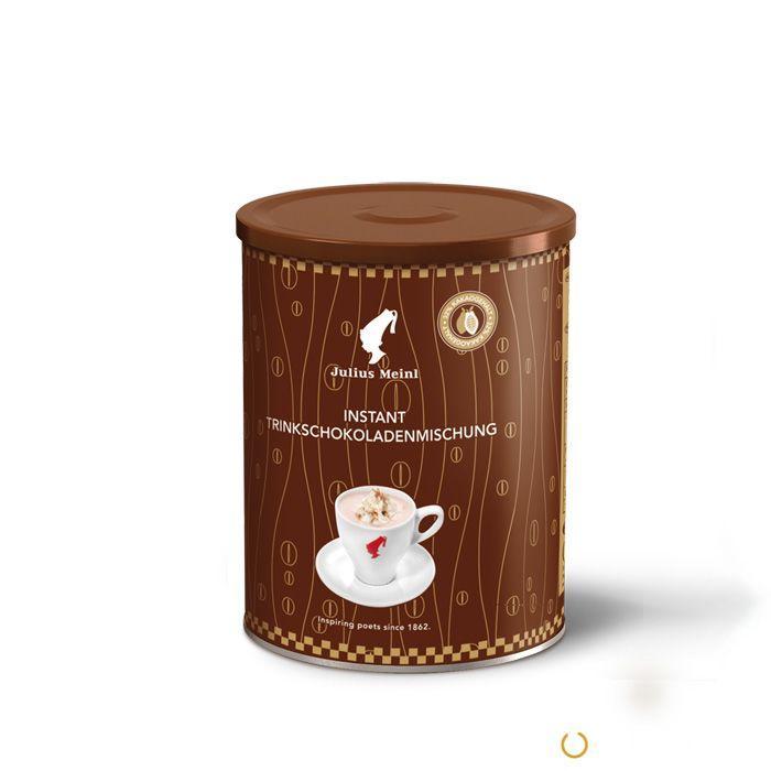 Шоколадный какао-напиток Julius Meinl в банке 300 г