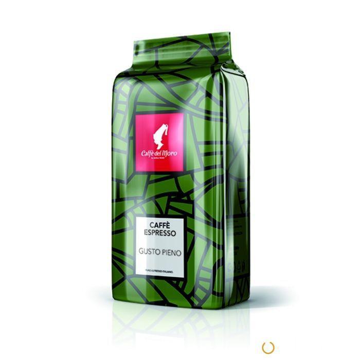 Кофе зерновой Julius Meinl Caffe del Moro Gusto Pieno 1 кг