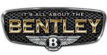 Автостекла на Bentley.