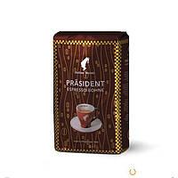 Кофе зерновой Julius Meinl Prasident 500 г