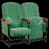 Театральное кресло для сессионного зала и конференций СПИКЕР-УНИВЕРСАЛ