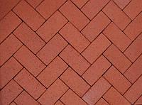 Керамическая брусчатка - Бруккерам РУБИН, фото 1