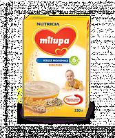 Молочная каша Milupa овсяная милупа, 210 г