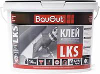 Клей для линолеума и ковролина BauGut 14 кг