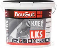 Клей для линолеума и ковролина BauGut 7 кг