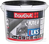 Клей для линолеума и ковролина BauGut Pro 6 кг