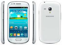 Мобильный телефон Samsung Galaxy S3,  1 сим.Белоснежный!Новая версия!, фото 1