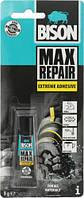 Клей Bison Max Repair универсальный 8 г