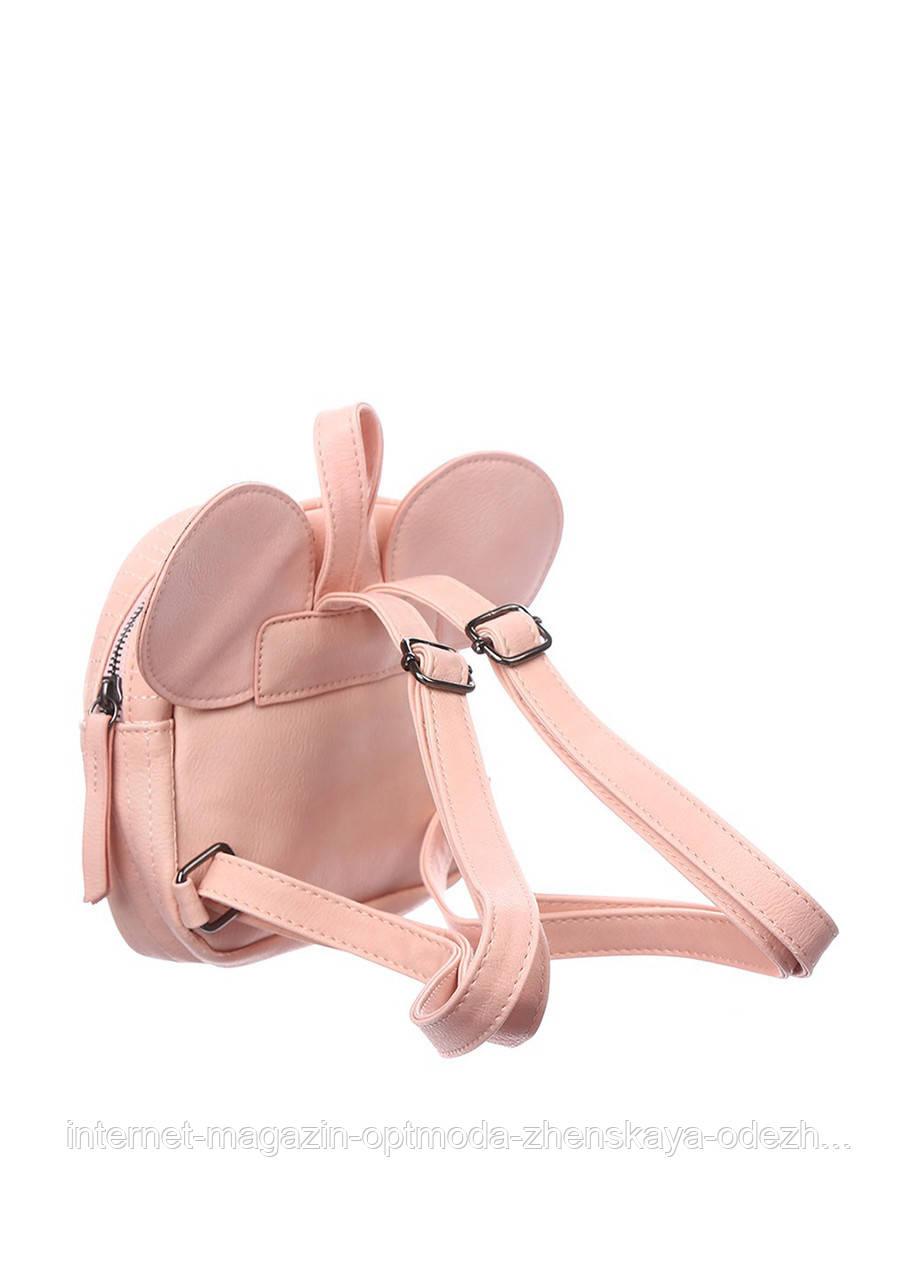 Стильный рюкзак с ушками