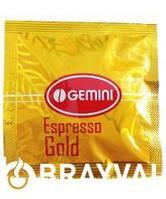 Кофе в монодозах Gemini Espresso Gold 100 шт