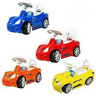 Машинка-каталка детская Спорт-кар Орион цвета в ассортименте