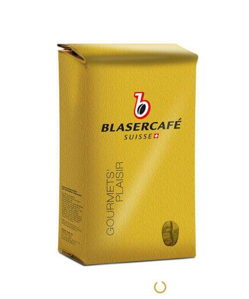 Кофе в зернах Blasercafe Gourmets` Plaisir 250 г