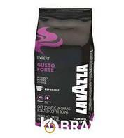 Кофе зерновой Lavazza Gusto Forte 1 кг
