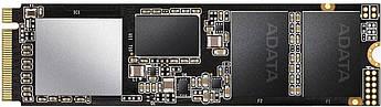 Твердотельный накопитель SSD M.2 ADATA 256GB XPG 8200 Pro NVMe PCIe 3.0 x4 2280 3D TLC