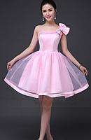 Короткое элегантное платье , фото 2