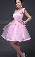 Короткое элегантное платье , фото 3