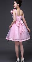 Короткое элегантное платье , фото 4