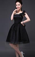 Короткое элегантное платье , фото 5