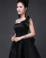 Короткое элегантное платье , фото 6